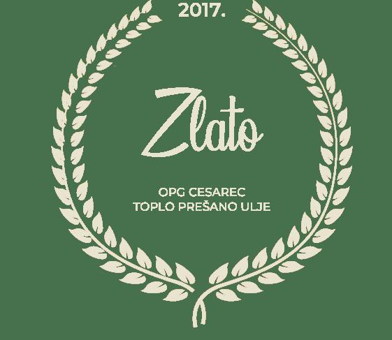 Toplo zlato 2017